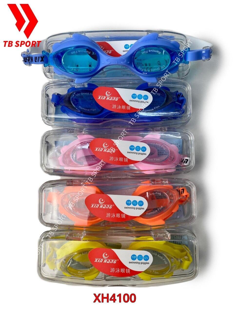 Kinh bơi XH4100