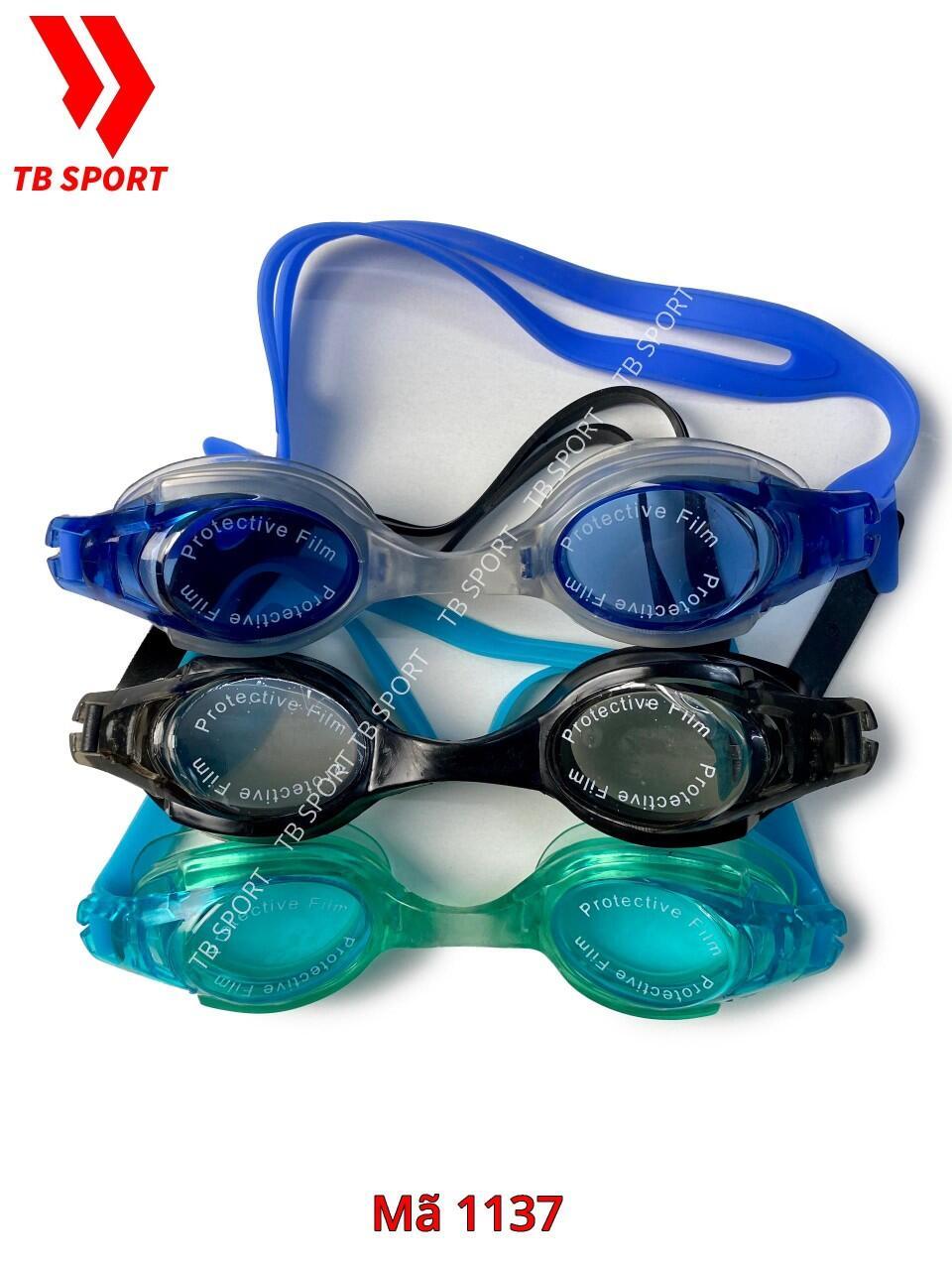 Kinh bơi 1137