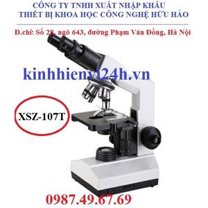 KÍNH HIỂN VI 2 MẮT XSZ-107T