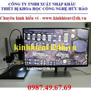 KÍNH HIỂN VI 4K HDM-2410D-4K