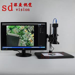 Kính hiển vi công nghiệp điện tử