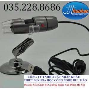 Kính hiển vi điện tử HHM 800