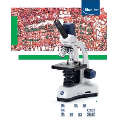 Kính hiển vi dòng kỹ thuật số Dòng EcoBlue -với camera 3.2 MP USB -2 tích hợp