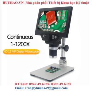 Kính hiển vi HDM1200