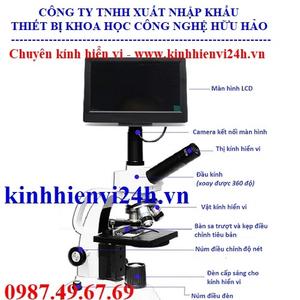 KÍNH HIỂN VI HSP-1500M