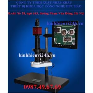 KÍNH HIỂN VI KẾT NỐI MÀN HÌNH LCD HHM2000-10