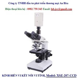 Kính hiển vi kết nối máy tính XSZ-2007-CCD