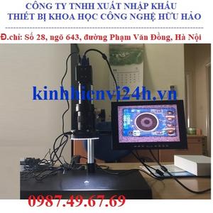 Kính hiển vi kỹ thuật số BVM-3010103