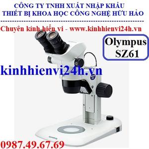 Kính hiển vi Olympus SZ61