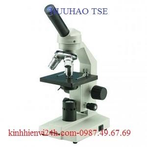 Kính hiển vi sinh học 1 mắt M-100FL OPTIKA