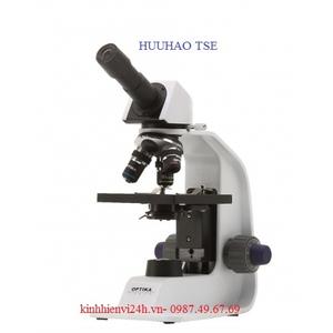 Kính hiển vi sinh học 1 mắt, tích hợp pin sạc B-151R OPTIKA