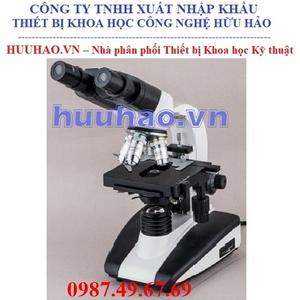 KÍNH HIỂN VI 2 MẮT BIO-6060B