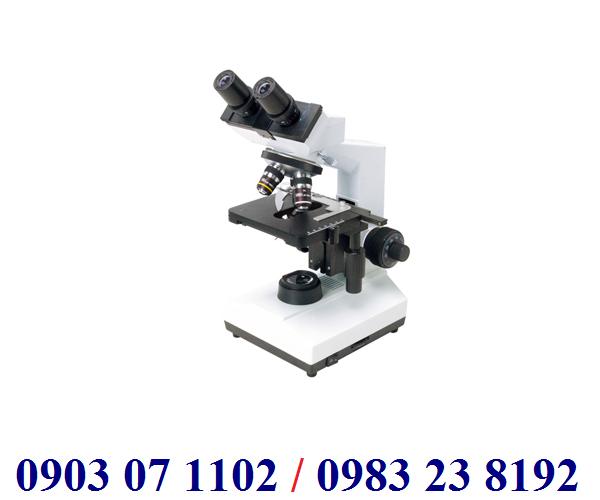 KÍNH HIỂN VI 2 MẮT MODEL: XSZ-107BN