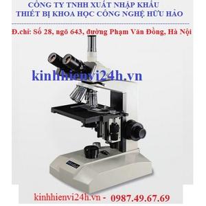 Kính hiển vi sinh học Meiji ML2300 có Camera