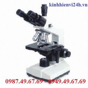 Kính hiển vi sinh học XSZ-107SM, có Camera