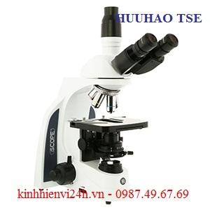 Kính hiển vi sinh vật 3 mắt IS1153PLi EUROMEX