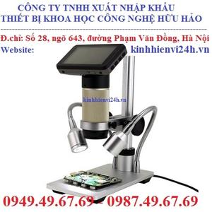 Kính hiển vi soi nổi camera kỹ thuật số SMV-300