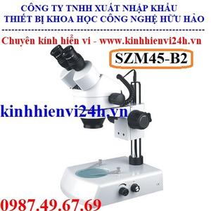 KÍNH HIỂN VI SZM45-B2