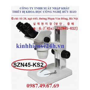 KÍNH HIỂN VI SZN45-KS2