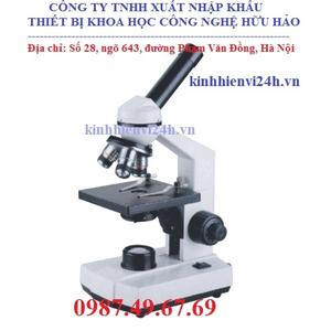 Kính hiển vi XSP 102 (1 mắt, độ phóng đại 640 lần)