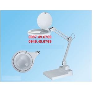 Kính lúp để bàn đèn LED điều chỉnh độ sáng 8066D3 LED