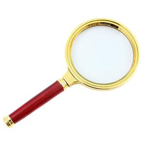 Kính lúp Magnifier 80mm