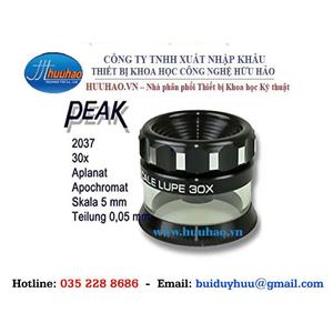Kính lúp Peak cầm tay PEAK 2037 - 30X