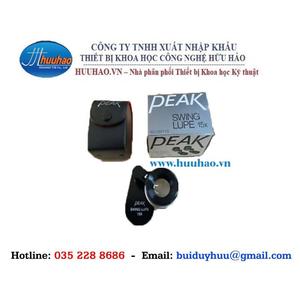 Kính lúp Peak Model 2021-22X