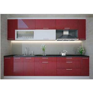 Lắp đặt kính màu trang trí phòng bếp Quận Ba Đình Hà Nội