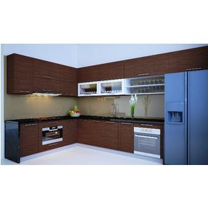 Lắp đặt kính màu trang trí phòng bếp Quận Hoàn Kiếm Hà Nội