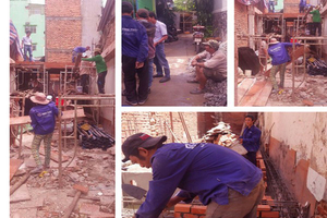 Kinh nghiệm đàm phán giá nhân công khi xây dựng biệt thự