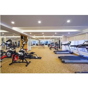 Lắp đặt Gương soi phòng Gym Quận Tây Hồ Hà Nội