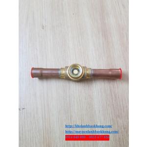 Kính xem gas Danfoss – 014-0184 – 16mm