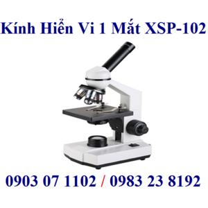 Kính hiển vi 1 mắt Model:XPS-102