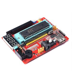 kit lập trình thực hành 8051 hỗ trợ AVR