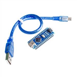 KIT Arduino nano V3.0 ATMEGA328P