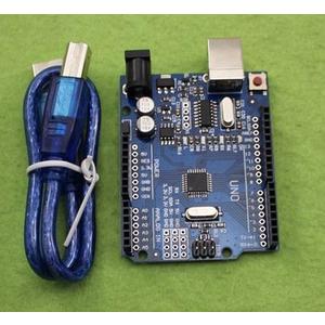 KIT Arduino UNO R3 SMD