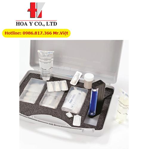Kit test nhanh Legionella trong nước