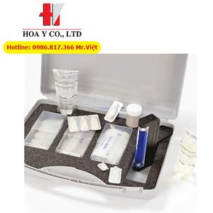 Kit test nhanh Coliform/E.Coli nước uống