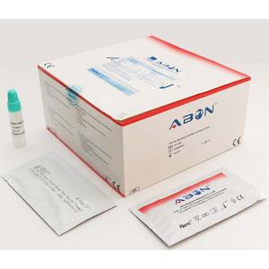 Kit thử nhanh phát hiện máu ẩn trong phân FOB One Step Fecal Occult Blood Test (Device) Abon