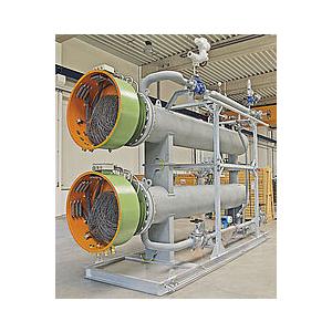 Kloepper-Therm Heaters, Steam superheater series PVN, Bộ quá nhiệt hơi Kloepper-therm