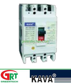 MCCB KAVA KM1-63L | KM1-63M | Aptomat KAVA KM1-63L | KM1-63M | Kava Viet Nam |
