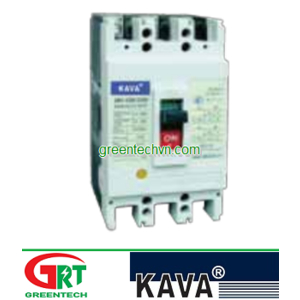 MCCB KAVA KM1-1250M | Aptomat KAVA KM1-1250M | Kava Viet Nam |