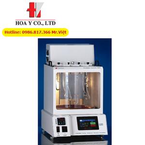 Thiết bị đo độ nhớt động học KV5000 với hệ thống phát hiện dòng chảy quang học