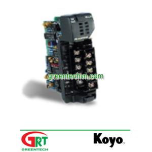 Koyo F2-4AD2DA | Bộ tín hiệu Analouge Koyo F2-4AD2DA