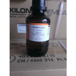 Axit acetic (CH3COOH)