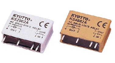 Relay bán dẫn KS2002A,KS4002A(DC—AC)