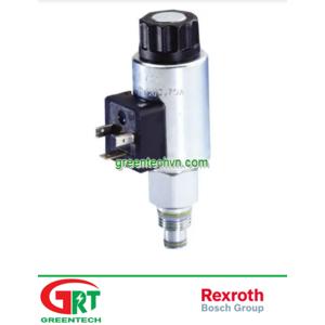KSDE.8 N/P | Rexroth | Van điều khiển | control valve | Rexroth ViệtNam