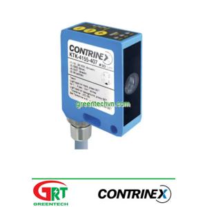 KTS-4155-407 | photoelectric sensor | cảm biến quang điện | Contrinex Vietnam