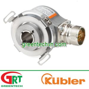 Kubler 8.5020.0811.1024.0022   Encoder Kubler 8.5020.0811.1024.0022   Cảm biến vòng quay Kubler 8.50